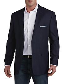 Synrgy Jacket-Relaxer Mini Dot Sport Coat