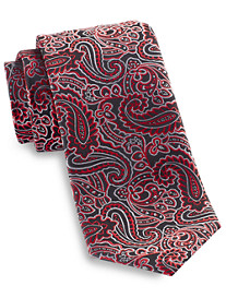 Synrgy™ Tight Tonal Paisley Tie