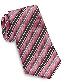 Synrgy™ Tonal Narrow Stripe Tie