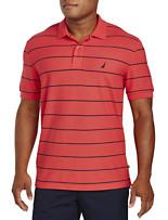 Nautica® Stripe Deck Polo