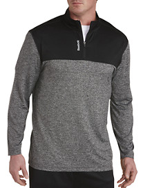 Reebok 1/4-Zip Golf Shirt