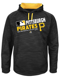 Majestic® MLB On-Field Hoodie