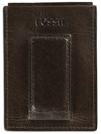 Fossil® Derrick RIFD Magnetic Card Case