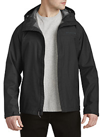 Columbia® Diablo Creek Rain Jacket