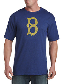 MLB Back In The Day Graphic Tee