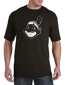MLB Black Pop Graphic Tee