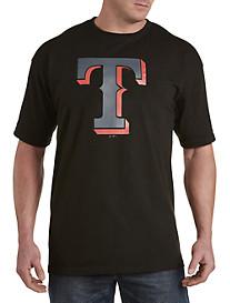 MLB Black Pop Graphic Tee