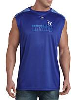 MLB Performance Muscle Tank