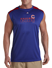 MLB Performance Muscle Tank