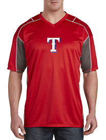 MLB V-Neck Tee
