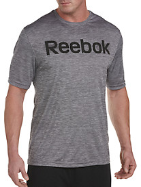 Reebok Speedwick Heathered Tech Top