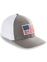 Columbia® PFG Fish Flag Baseball Cap