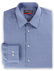 Geoffrey Beene® Medium Grid Dress Shirt
