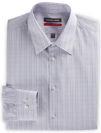 Geoffrey Beene® Micro Grid Dress Shirt