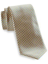 Geoffrey Beene Sky High Neat Tie