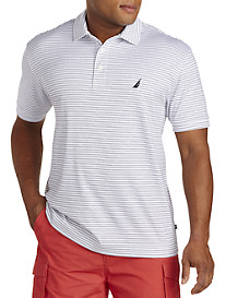 Nautica® Softex Stripe Polo
