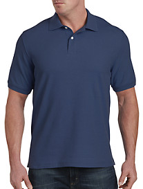 Harbor Bay® Piqué Polo