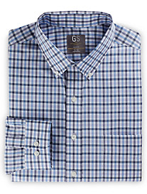 Gold Series® Medium Check Dress Shirt
