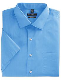 Synrgy™ Heathered Dress Shirt