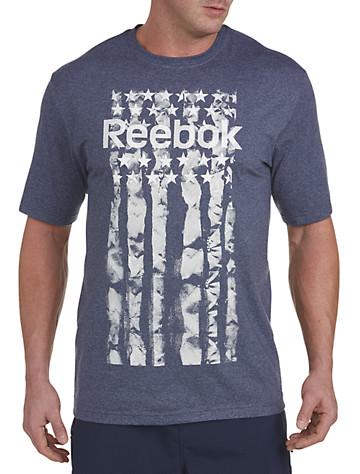 Navy Reebok by Reebok
