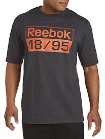 Reebok 18/95 Honeycomb Tee
