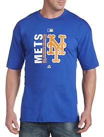 MLB On-Field Home Tee