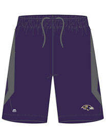 NFL 2017 Peformance Shorts