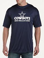 NFL 2017 Dallas Cowboys Performance Tee