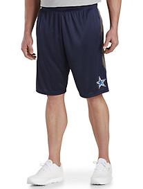 NFL 2017 Dallas Cowboys Peformance Shorts
