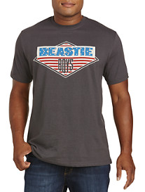 Beastie Boys Americana Graphic Tee
