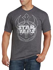 Star Wars™ Overlap Set Graphic Tee