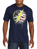 Heroes Duty Graphic Tee