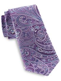 Geoffrey Beene® Dream High Paisley Tie
