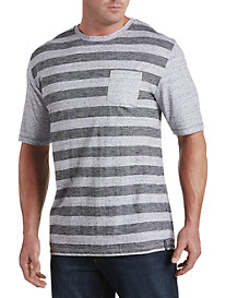 PX Clothing Novelty Textured Tee