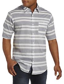 PX Clothing Stripe Sport Shirt