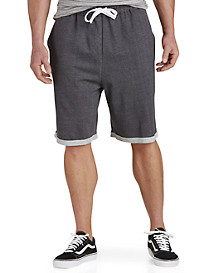 PX Clothing Jogger Shorts