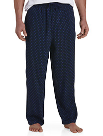 Harbor Bay® Ray Print Lounge Pants