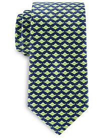 Star Wars™ Yoda Optical Neat Tie