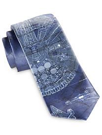 Star Wars™ Millennium Falcon Tie