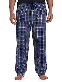 Harbor Bay® Poplin Lounge Pants