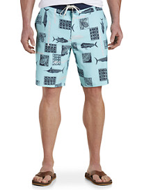 O'Neill Kua Bay Board Shorts