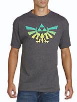 Legend of Zelda Crest Graphic Tee