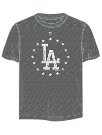 MLB Fan Pride Tee