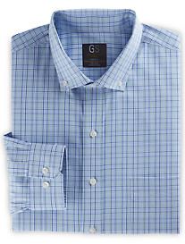 Gold Series Medium Plaid Dress Shirt