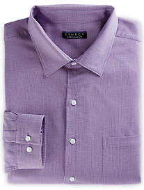 Synrgy™ Textured Dobby Performance Dress Shirt