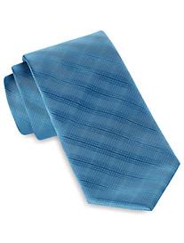 Synrgy™ InteliStretch Performance Tonal Plaid Tie