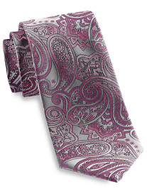 Synrgy™ Large Paisley Tie