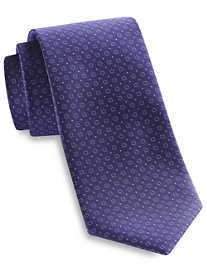 Synrgy™ Tonal Small Circles Neat Tie