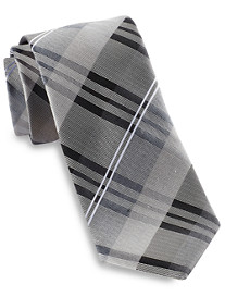 Geoffrey Beene® Sunrise Plaid Tie