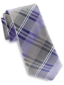 Geoffrey Beene® Sunrise Plaid Tie
